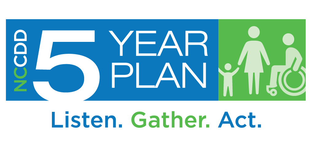 5 year plan logo