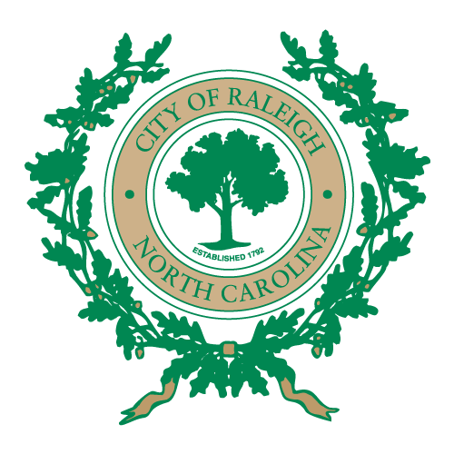 City of raleigh seal