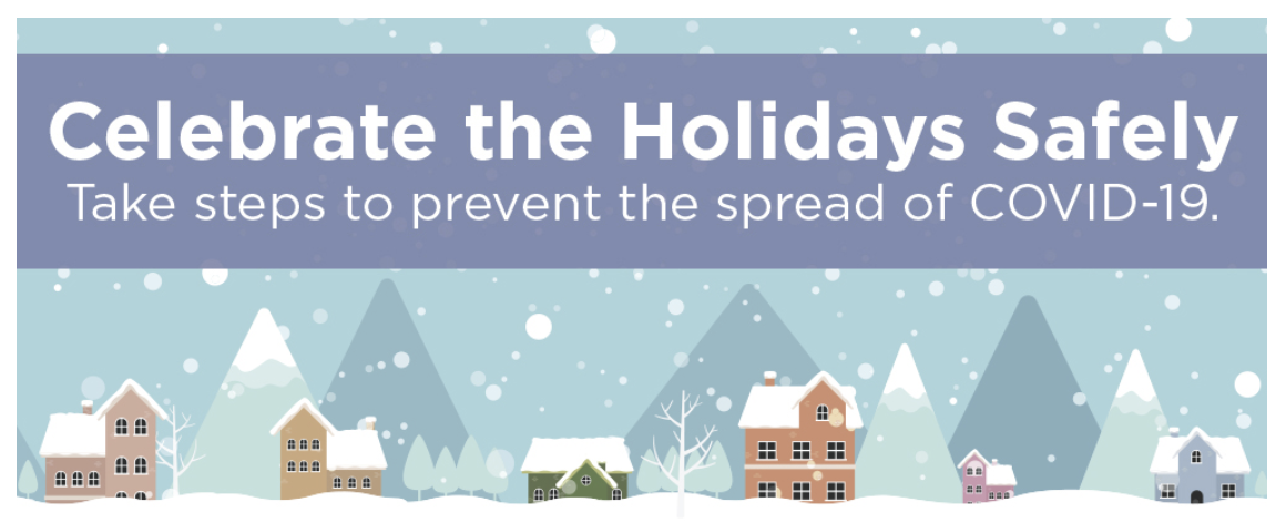 Celebrate the Holidays Safely