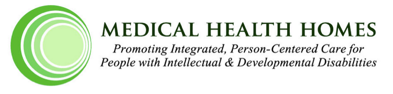 Medical Health Homes logo