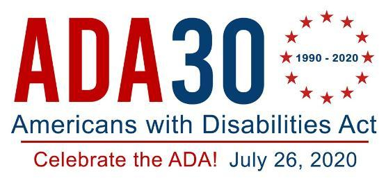 Celebrate the 30th Anniversary of the ADA