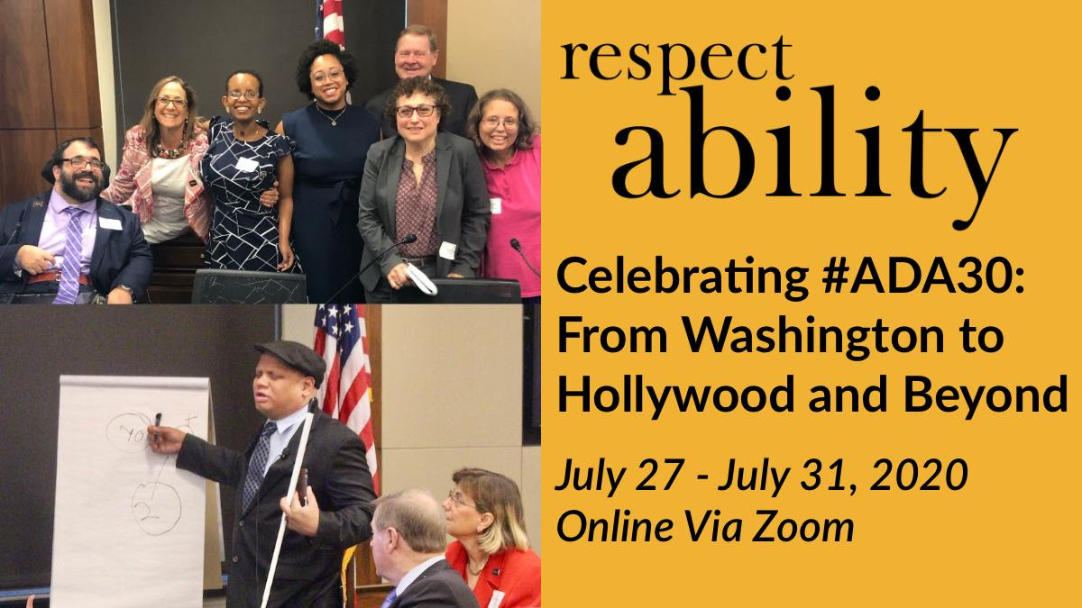 respectability ADA30 summit