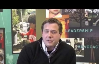 David Ingram   Advancing Strong Leadership participant