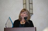 UNCG Beyond Academics Executive Director Joan Johnson