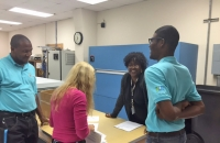 Raleigh DHHS Project SEARCH