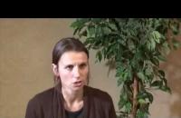 Trish Farnham, MFP program director 4